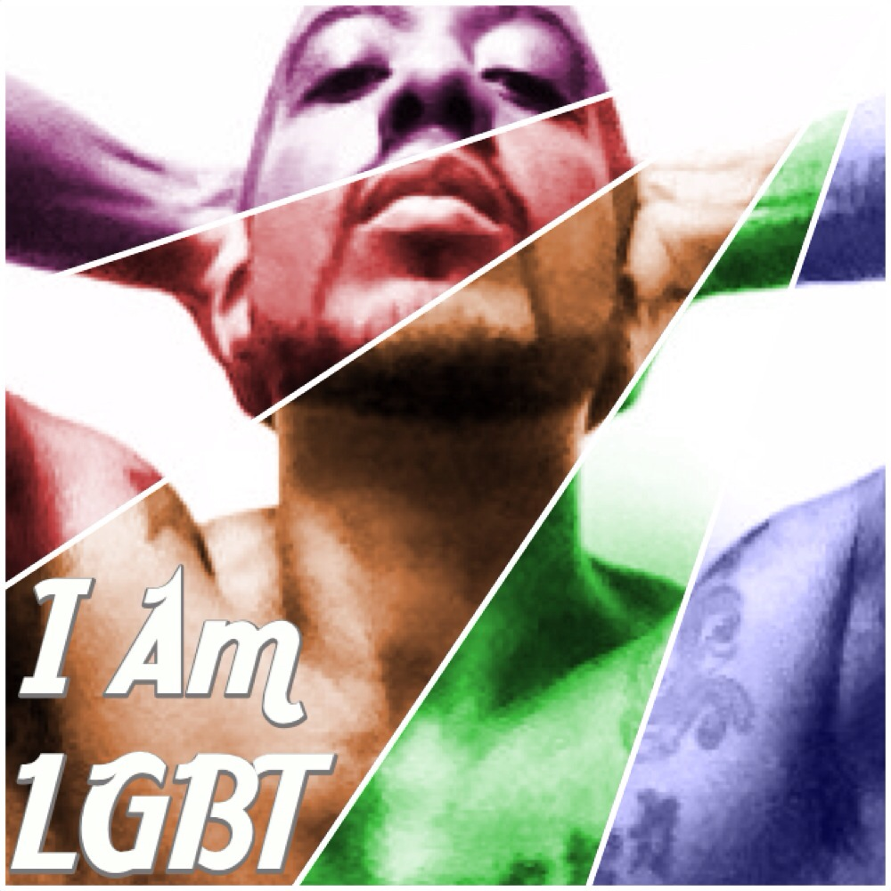 I Am LGBT (1/2)